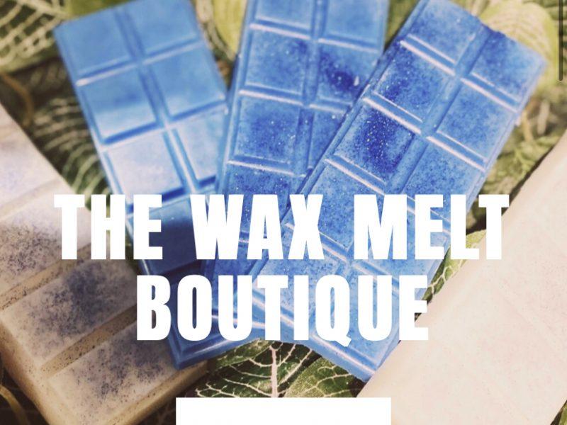 The Wax Melt Boutique