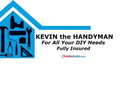 Kevin The Handyman