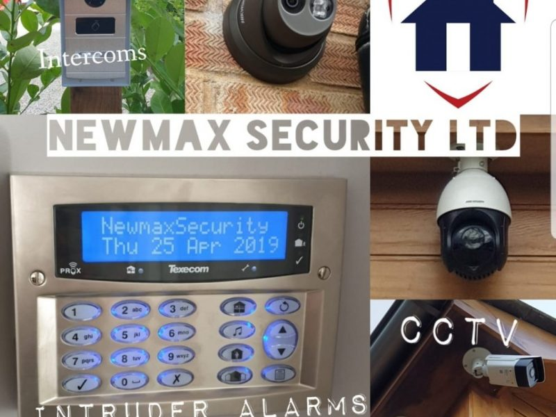 Newmax Security