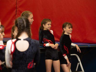 Springfit Gymnastics & Trampolining Clubs